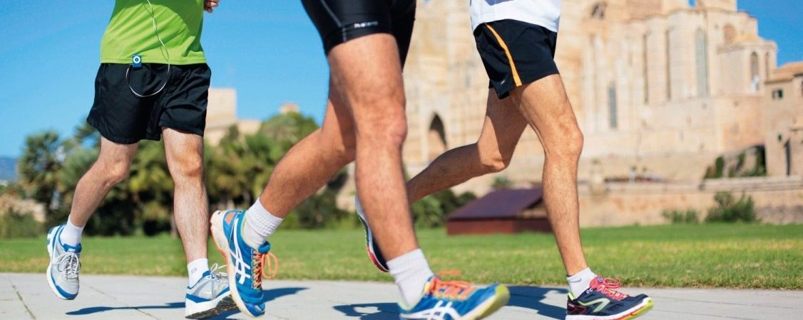 Come and join the Palma Marathon 2015