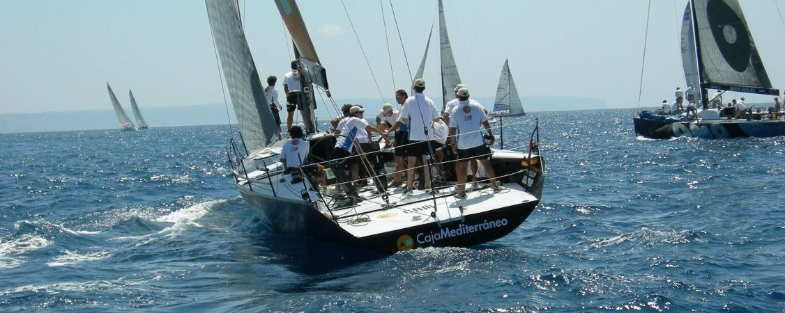 What makes sailing in Majorca so unique?