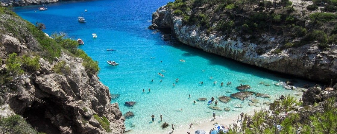You don't need a car to visit the best of Mallorca: bus tours