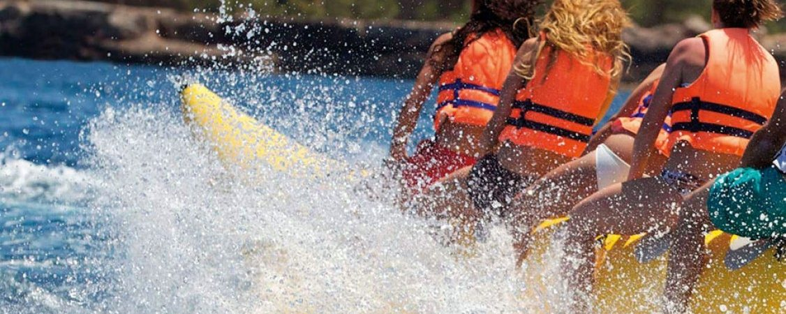 Water Sports Arenal: the best water sports of Playa de Palma