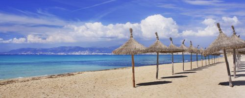 best beach holidays mallorca pabisa hotels