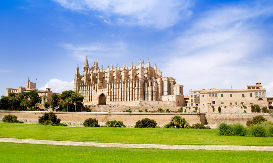 cathedral palma pabisa playa de palma all inclusive hotel