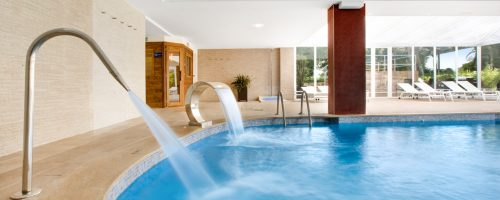 F Pabisa Hotel Arenal Spa Pool english