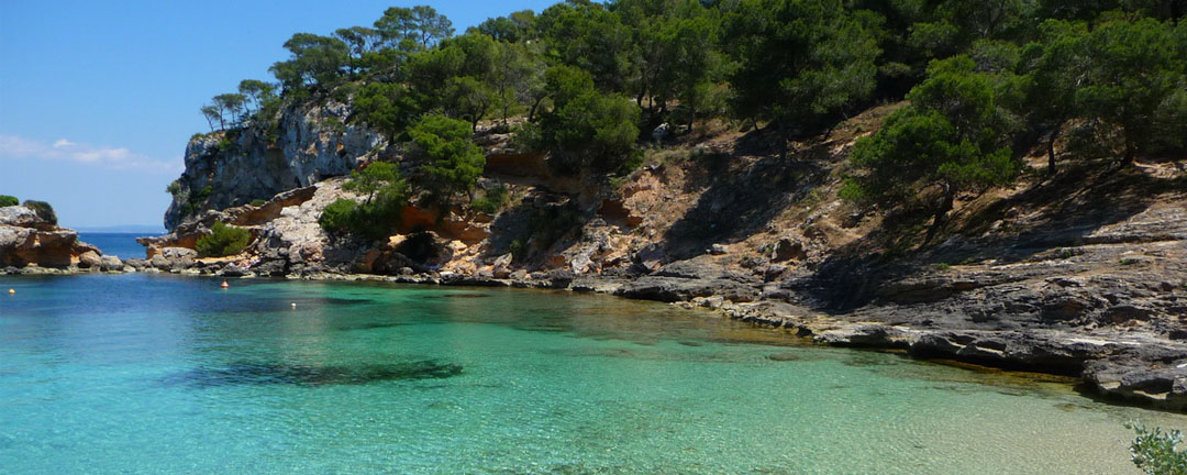 4 coves next to Palma you have to visit at least once!