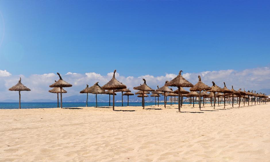 Pabisa Hotel Arenal Mallorca Beach