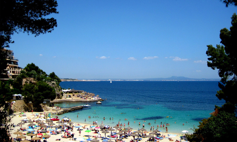 Pabisa Hotel Cala Illetas Mallorca english