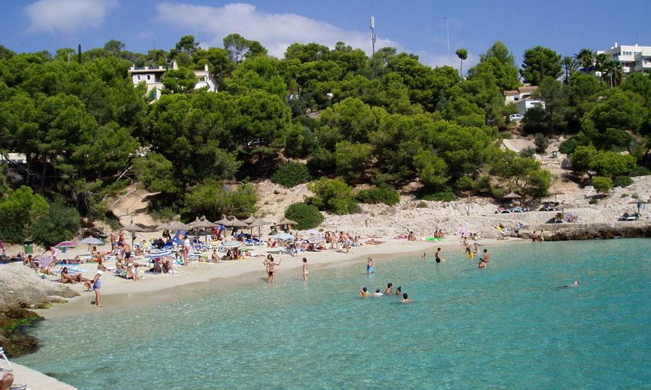 Pabisa Hotels Cala Comtessa Mallorca english