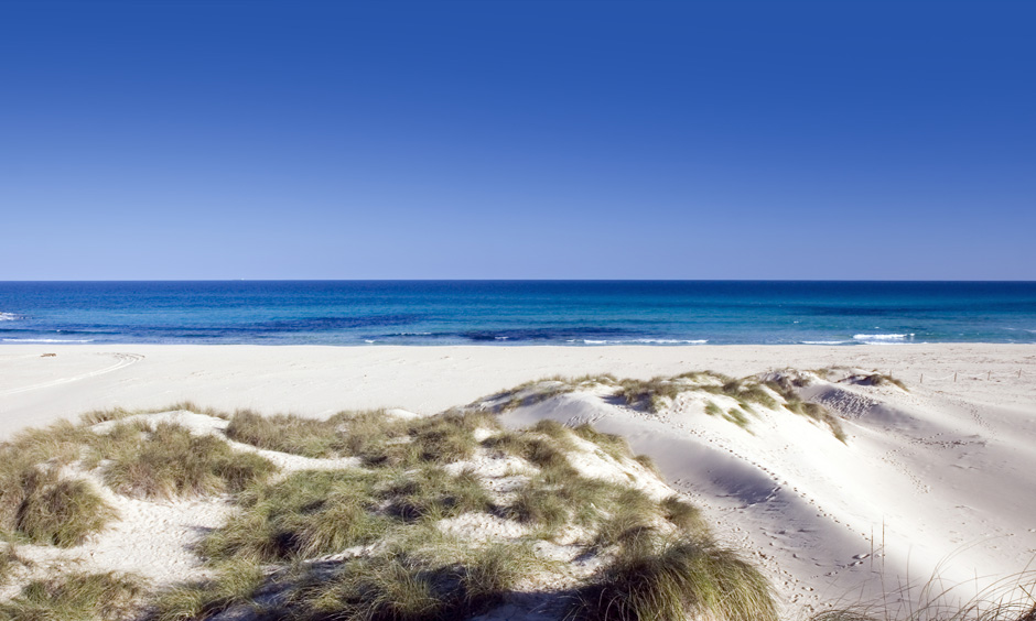 Eng Pabisa Hotel Cala Mesquida Beach Mallorca