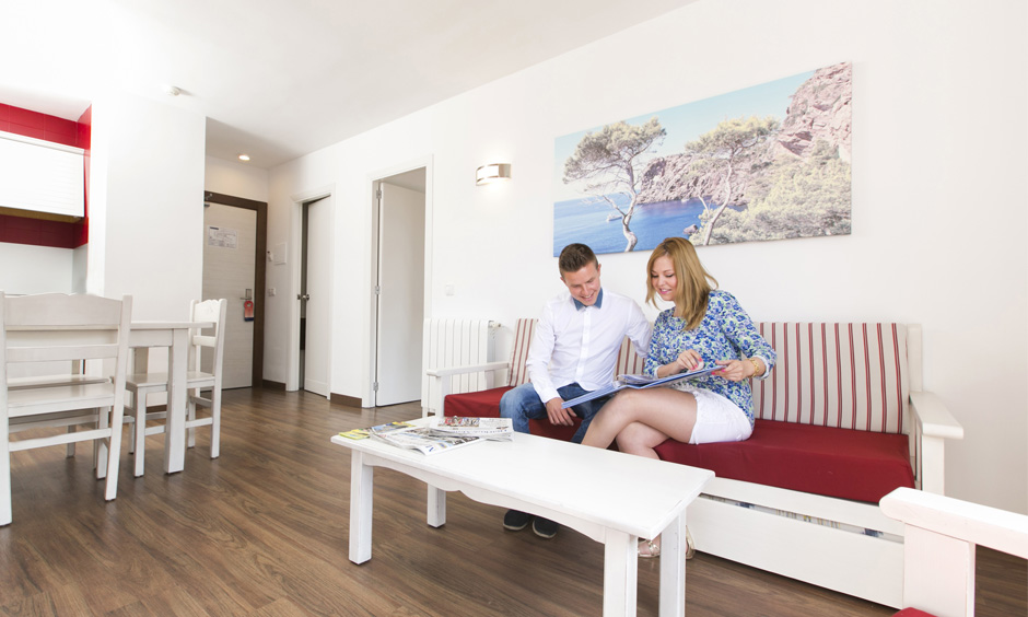 Eng Pabisa Hotel Couples Holiday Mallorca