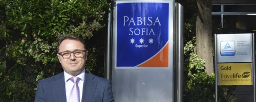 Manager Pabisa Hotel Mallorca