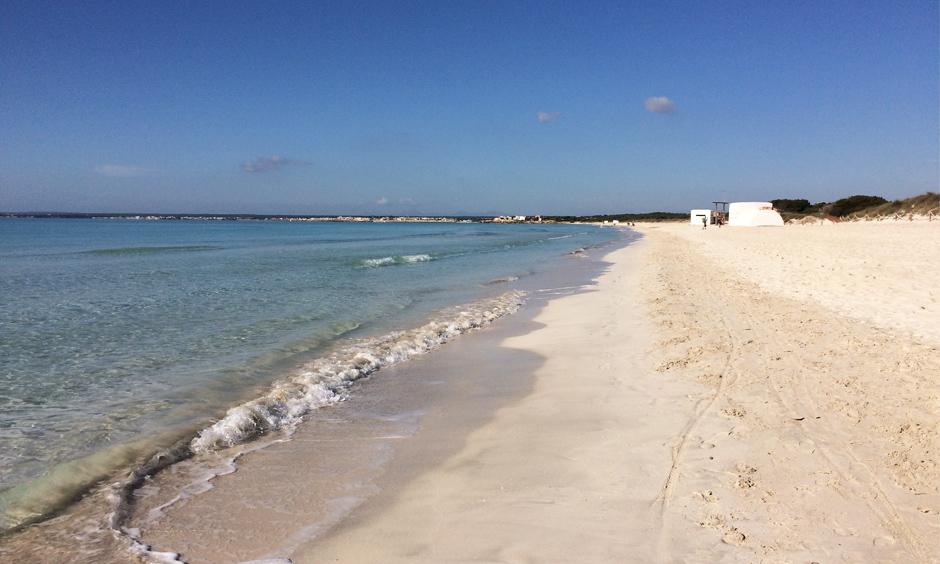 Pabisa Hotel Estrenc Beach Discover Mallorca