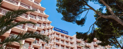 Pabisa Hotels best hotel to work Mallorca