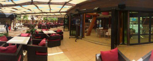 EN F Pabisa Hotels Brasserie Mallorca
