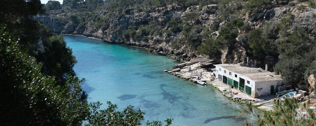 Discover Mallorca: Cala Pi