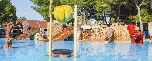 F Pabisa Hotels Waterpark Aqualand