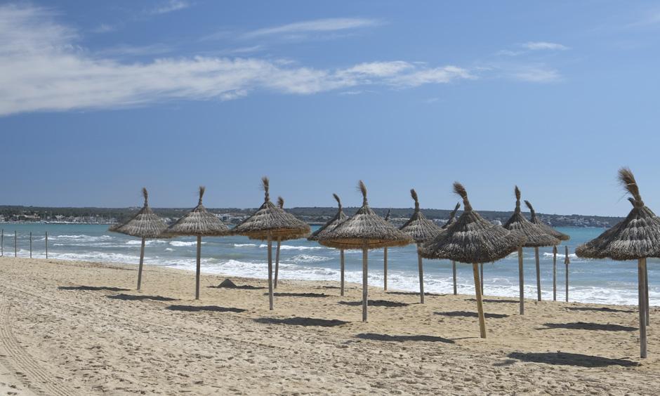 Pabisa Hotels Beach Arenal Playa de Palma