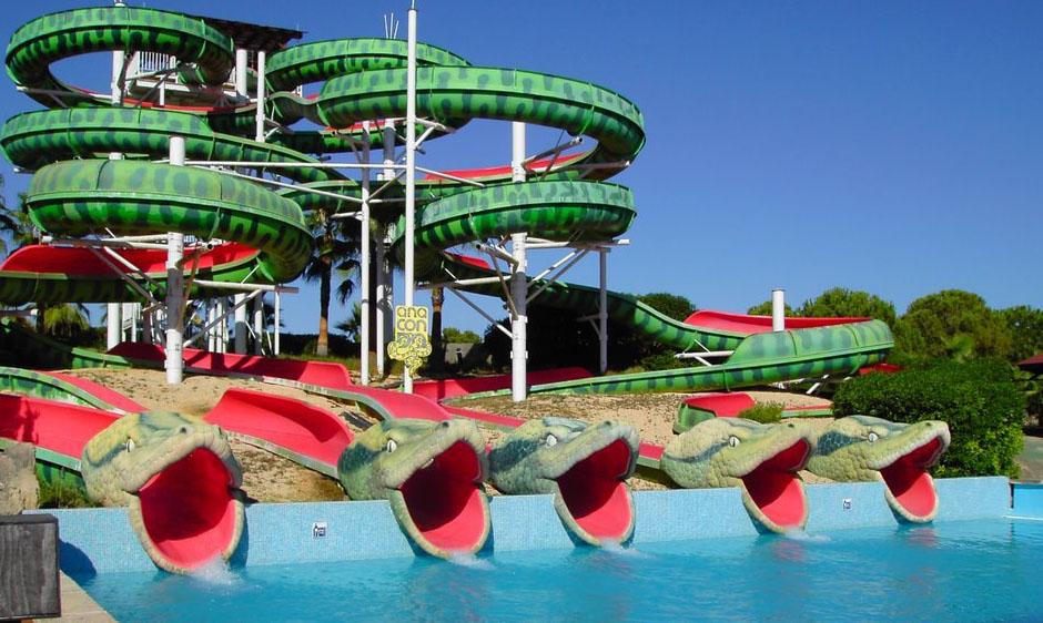 Pabisa hotels arenal playa de palma aqualand mallorca summer