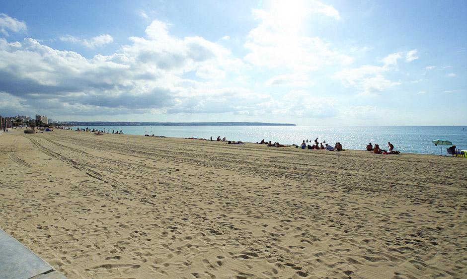Pabisa hotels playa de palma arenal mallorca summer