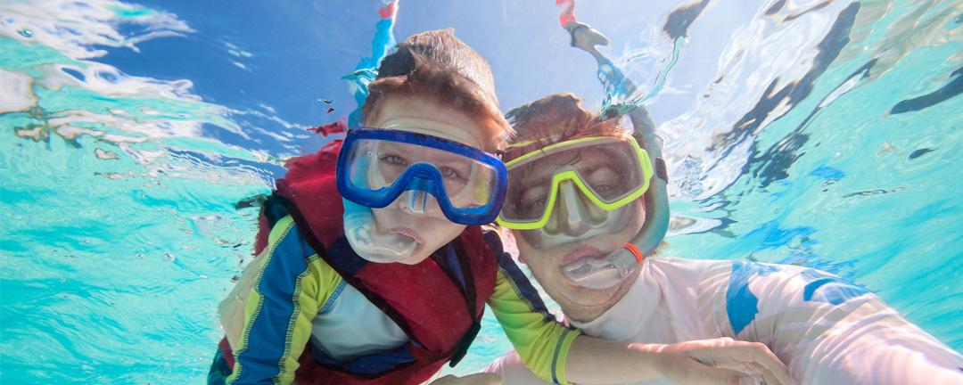 One day at Playa de Palma: sun and fun!