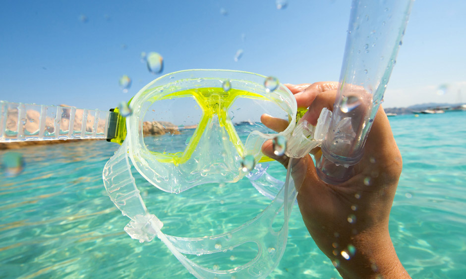 Pabisa Hotels arenal beach snorkeling mallorca