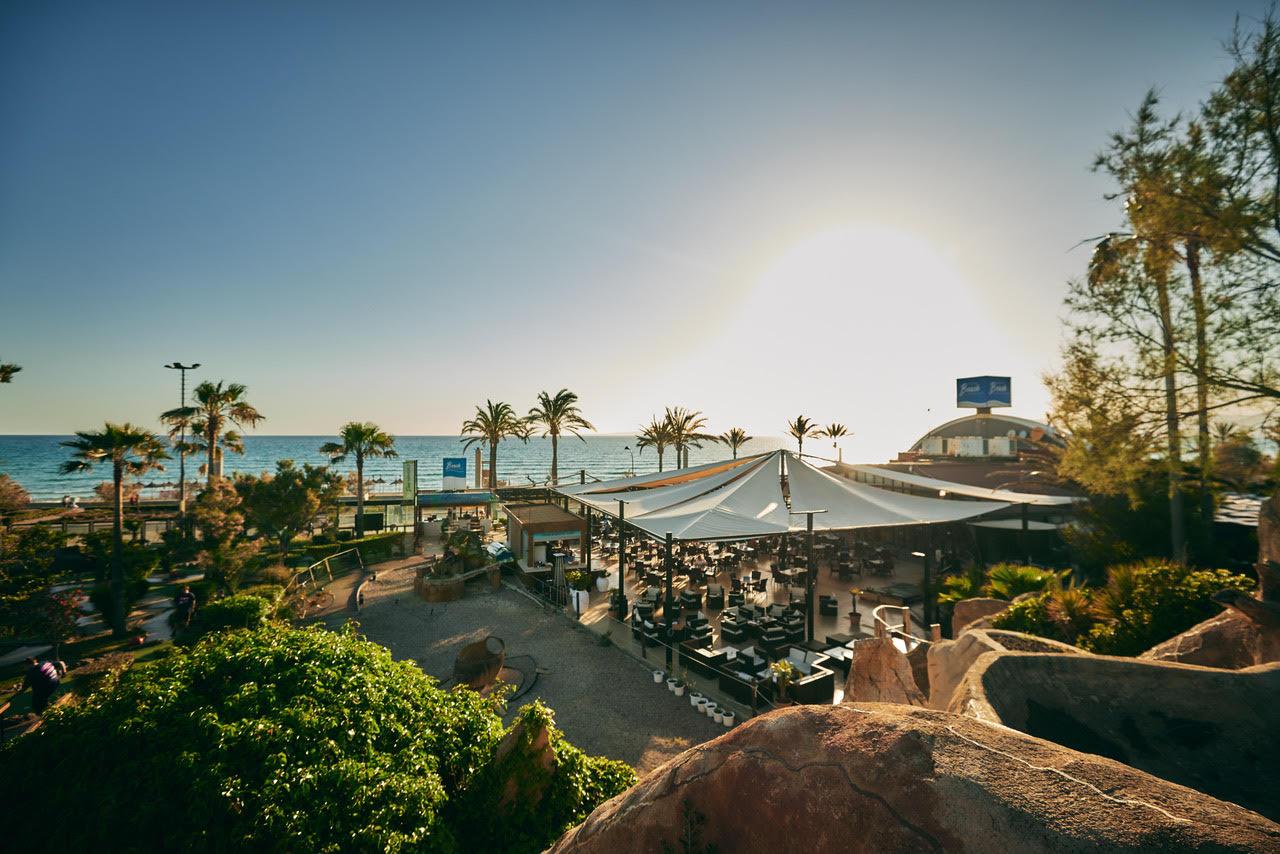 EN NovaBeach Mallorca Playa de Palma Pabisa