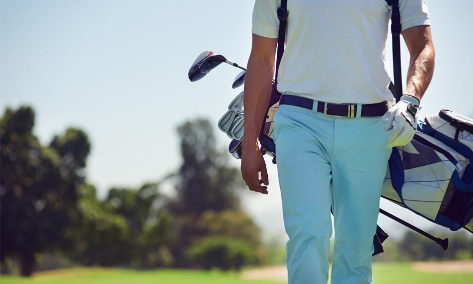 Pabisa Golf in Mallorca january