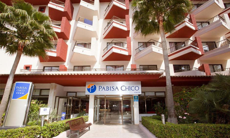 Pabisa Chico Playa de Palma Mallorca opening