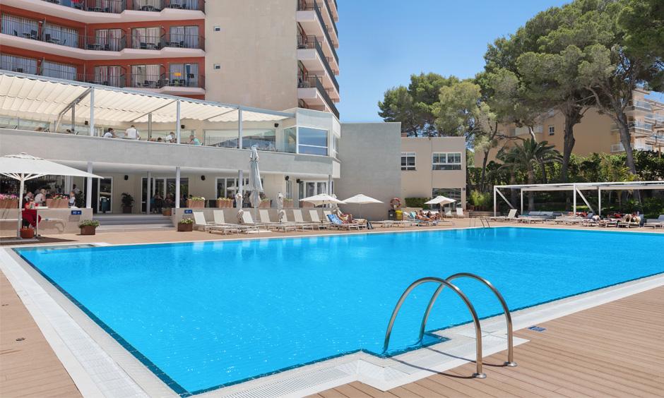 Pabisa Hotels Summer 2020 mallorca