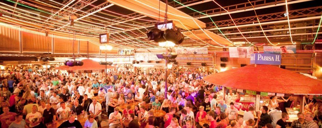 Bierkonig, las mejores fiestas de Playa de Palma