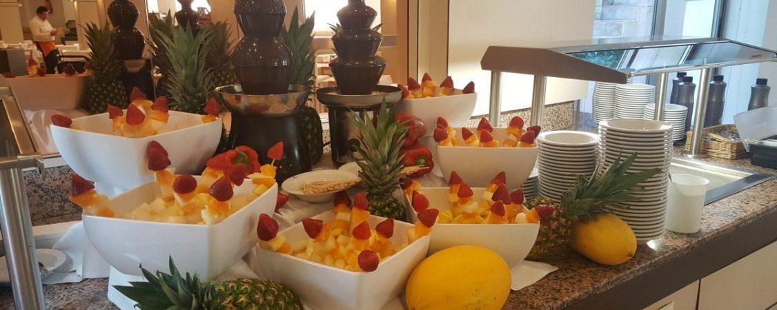 Creatividad y sabor internacional en Playa de Palma