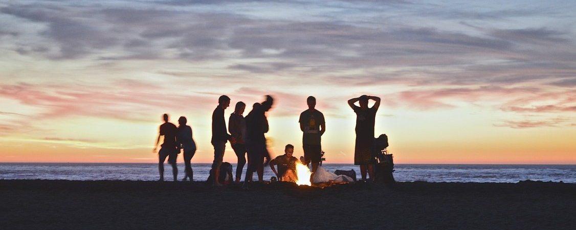 El 23 de junio Mallorca celebra una noche mágica, la noche de San Juan