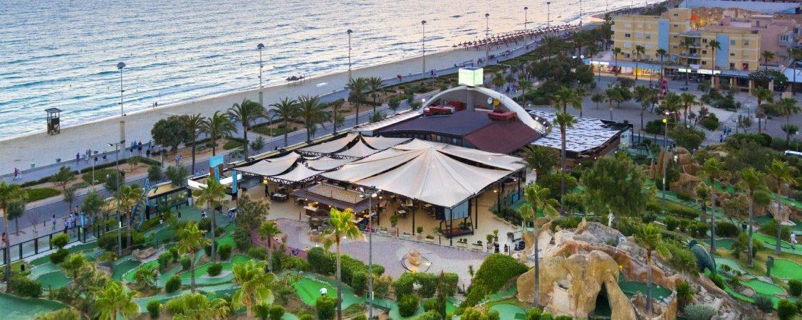All Inclusive Plus, o cómo disfrutar de las vacaciones más completas en Playa de Palma