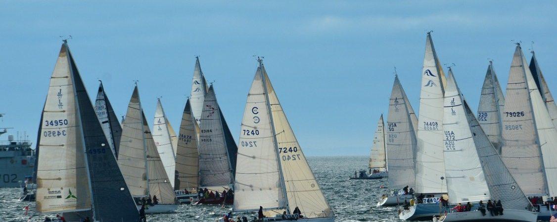 Comienza la temporada de regatas 2017 con el Trofeo Princesa Sofía