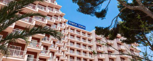 Pabisa Sofia Mallorca Hotel