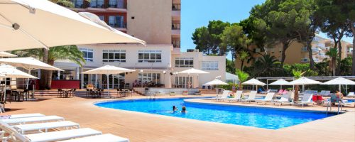 F Pabisa Bali hoteles Mallorca todo incluido