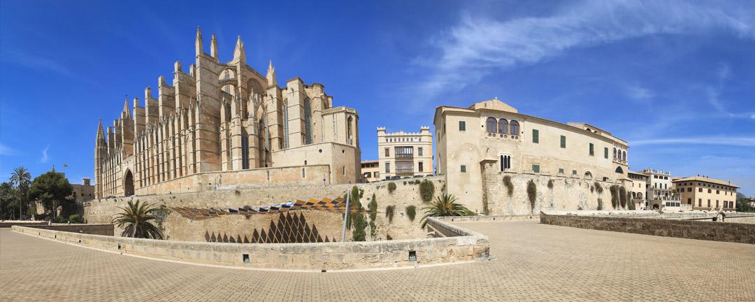 Descubre Mallorca: Palma