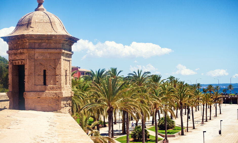 ESP Pabisa Cathedral Vistas Palma Septiember 18