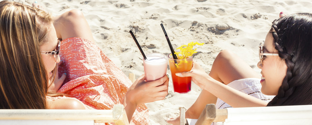 Mallorca con amigos