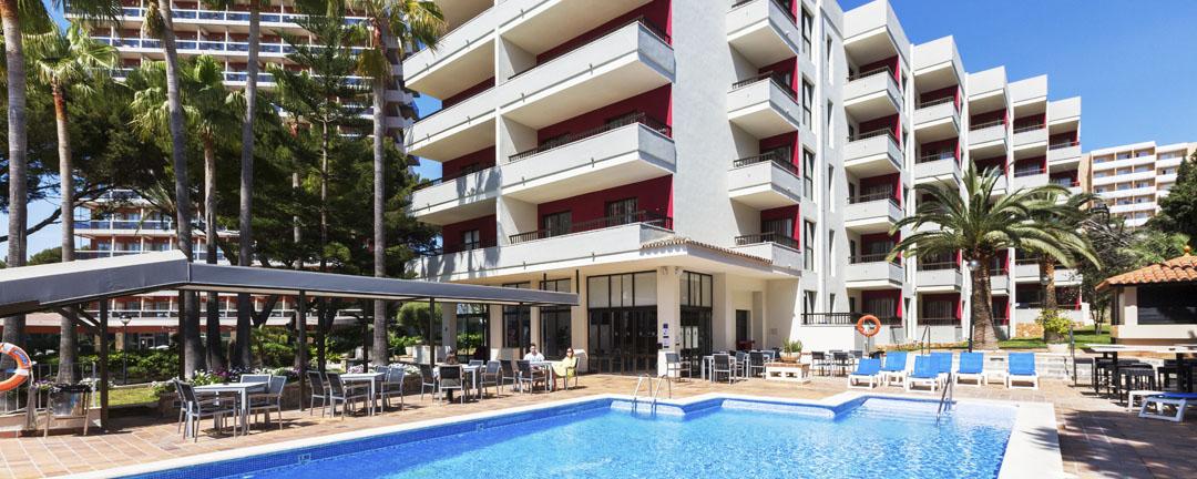 Pabisa Hotels presenta: Pabisa Orlando