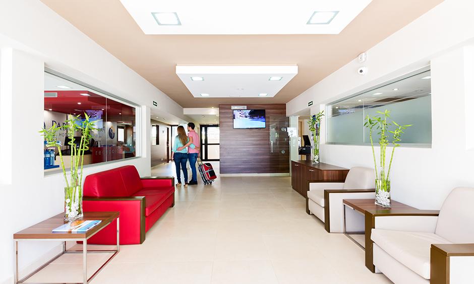 Pabisa Hotels trabajar hosteleria Playa de Palma