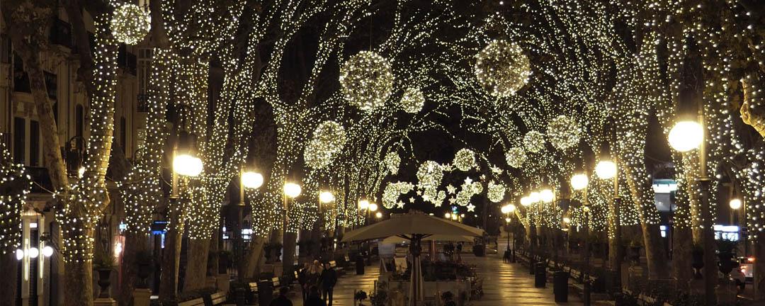 Tradiciones navideñas en Mallorca