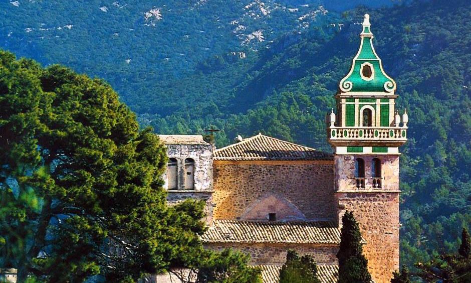 ES Pabisa Hotel Mallorca Noviembre Valldemossa