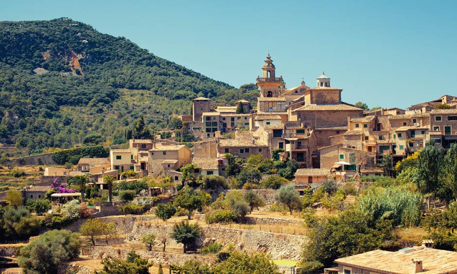 ES Pabisa Hotels Mallorca Noviembre Actividades