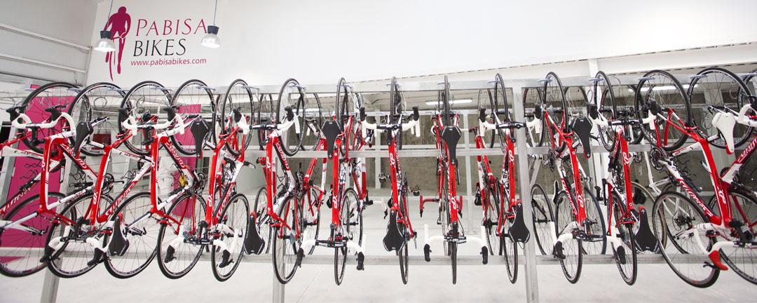 ¡Prepárate para tus vacaciones ciclistas en Mallorca!