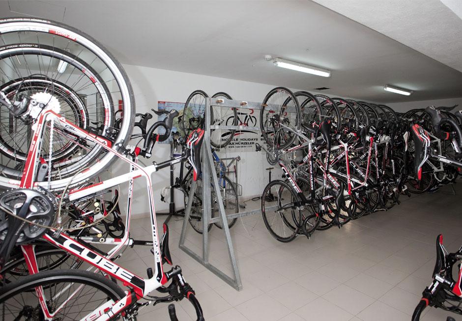 ES Pabisa Hotel Mallorca Ciclismo isla