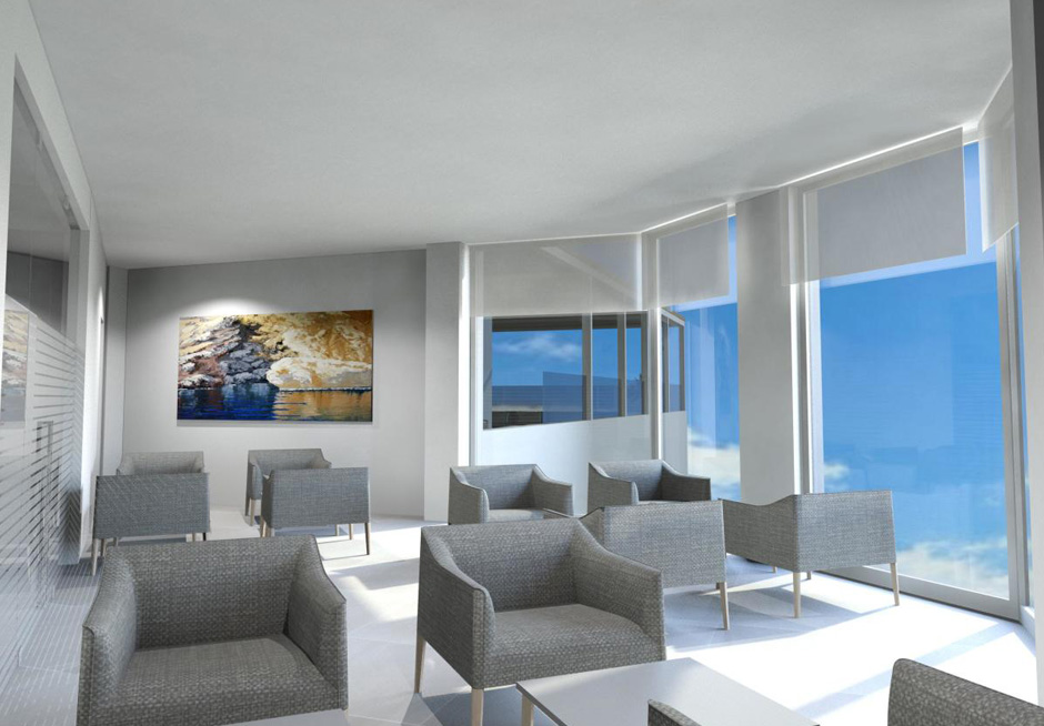 ES Pabisa Hotel Skybar Restaurante