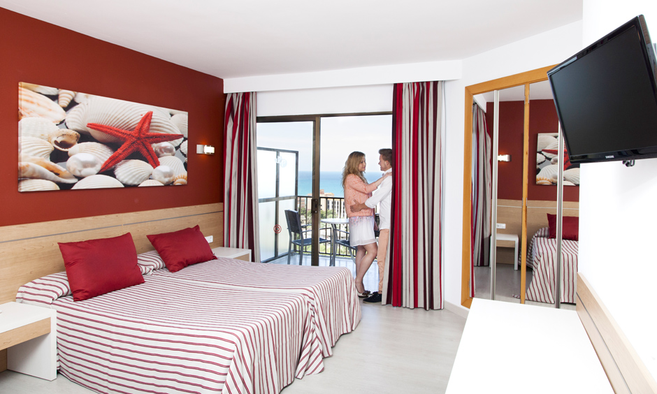 ES Pabisa Bali dormitorio enero Mallorca