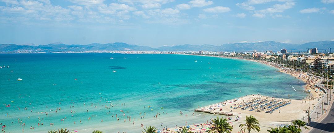 La apuesta de Pabisa Hotels por la Playa de Palma