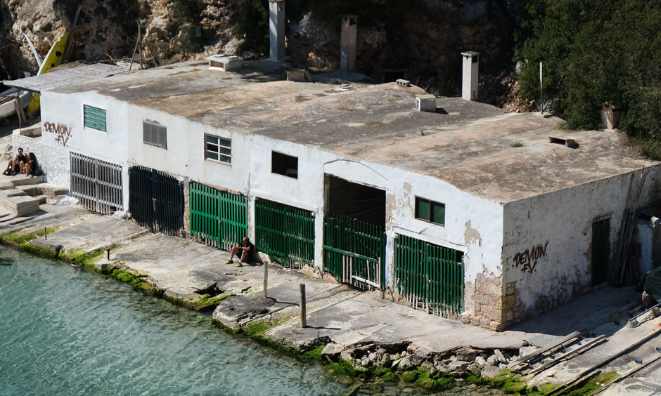 Pabisa Hotels Cala Pi playas Mallorca Playa de Palma
