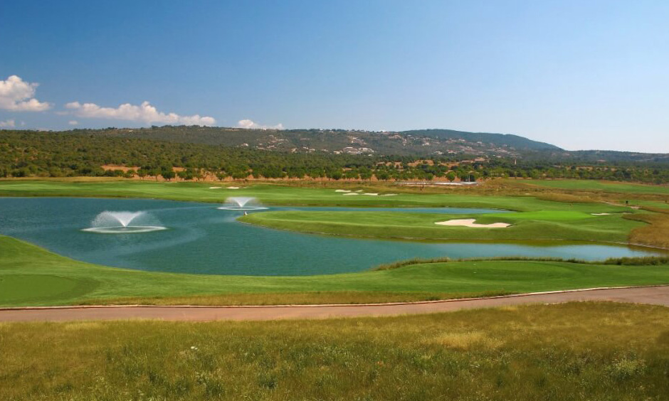 Pabisa Hotels Mallorca Palma Golf